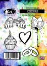 Visible Image Clear Stamp Set - Accessorize